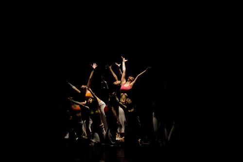 2009 舞展