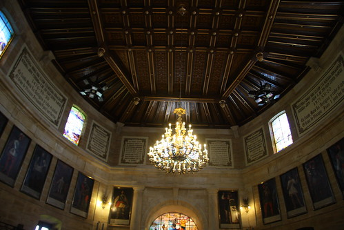 Guernica Assembly Hall