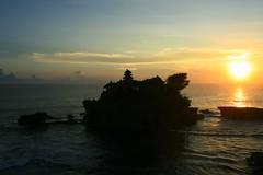 バリ島・タマン・アユン寺院