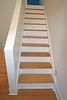 After (Guav) Tags: loft stairs steps condo staircase homeimprovement apartmenttherapy apartmenttherapynewyork apartmenttherapyny sleeploft