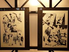 Exposición 'Batman Barcelona'
