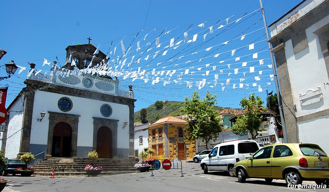 Igreja San Mateo