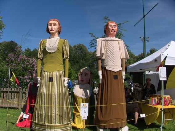 EuroFest BC 2009