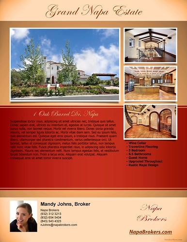 real estate flyers templates. best real estate flyers. real