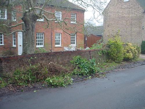 Landscaping Prestbury - Formal Garden  Image 9