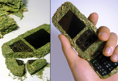 biodegradable phone