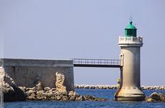 le phare de la Dsirade  Marseille (Dominique Lenoir) Tags: lighthouse france faro photo marseille foto paca farol provence fotografia phare vuurtoren fyr leuchtturm fotografa catalans southfrance joliette bouchesdurhne majakka provencealpesctedazur 13007 dsirade dominiquelenoir