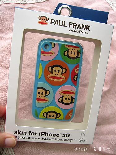 PF iphone保護套包裝