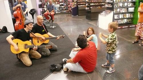 13 JUIN 2009 : KARPATT et ALEX et Sa Guitare à RAMBOUILLET 3628618174_a6c88e5137