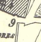 Puerta de Plasencia - 1851