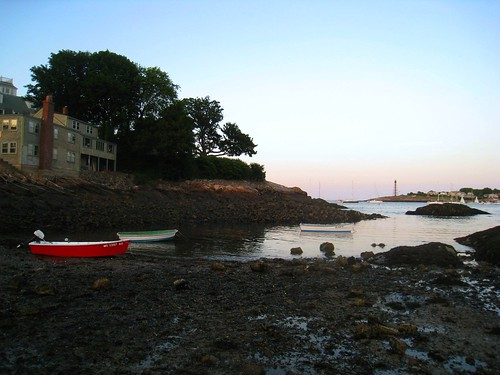 fort beach marblehead