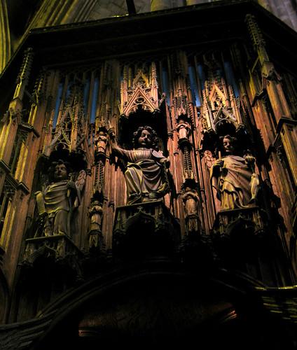 catedral de barcelona 10.7.08 - 99