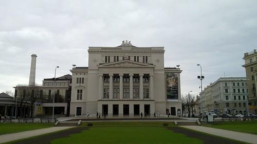 Latvijas Nationala Opera
