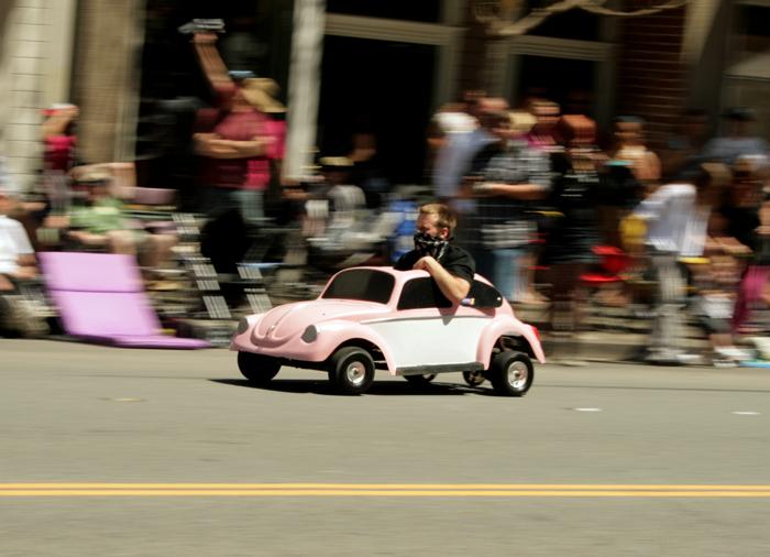 VW Club Kart