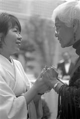 20010707_120035_2337x3497 (FotenosFamily) Tags: wedding portrait dg holdhands underwho midoriigusa floodmansioncourtyard shirleyguggenheimer
