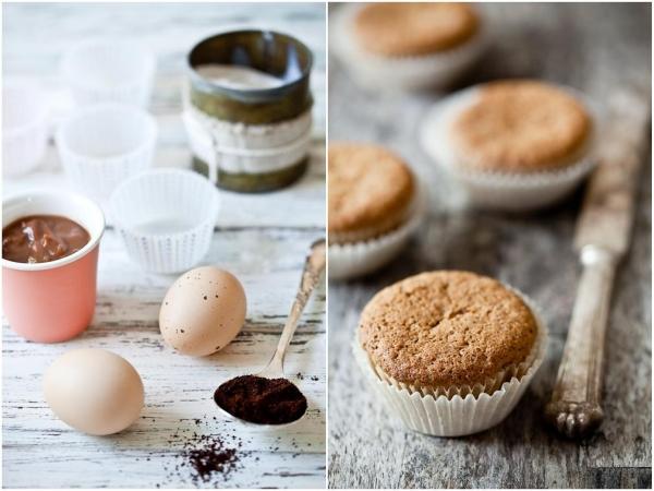 Tamarind Coffee Cupcakes