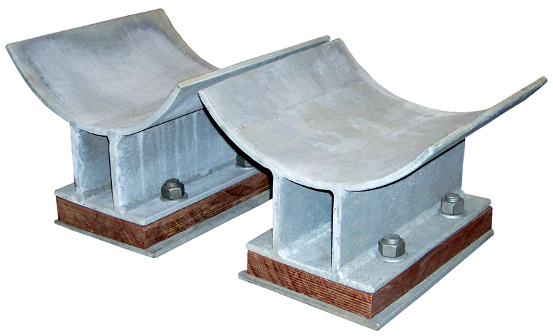 Permali Cold Shoes for Carbon Steel Pipe