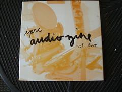 audiozine II