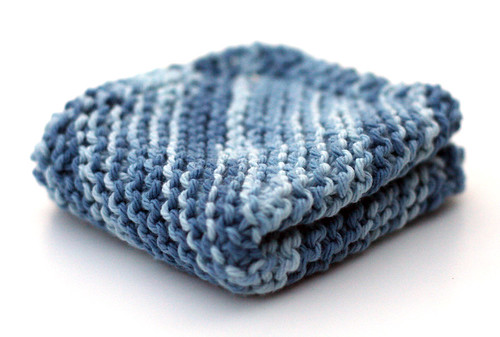 Dishcloth GIVEAWAY!