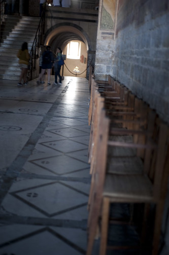 Interior San Miniato