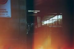 fuori piove ma dentro fa caldo (alesstar) Tags: light sea primavera film 35mm dark boat spring mare darkness barche luce buio anzio rimessa vivitarultrawideandslim