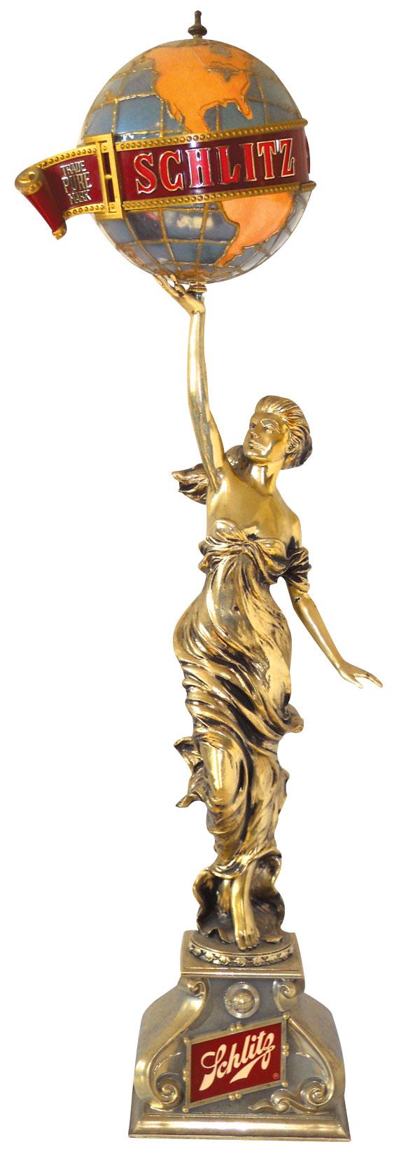 schlitz-statue-globe