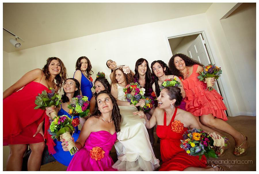 prep bride group8