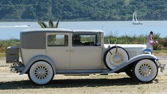 "1930 Chrysler Imperial Eight Limousine '30 LIMO' 5 (Jack Snell ""Snappy Jack"") Tags: auto show old school hot classic cars up car truck vintage high cool rat automobile all antique transport fast pickup limo historic awsome chevy hotrod rod oldtimer rolls chopped hemi mopar pick benicia veteran limousine ambassadors types olds jalopy dragster ratrod thr alltypesoftransport jacksnell707 jacksnell"