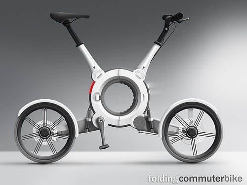 http://ricoromeo.wordpress.com/2011/01/15/31-examples-of-coolest-and-odd-bicycle-design/