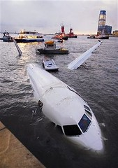 APTOPIX Plane In River by afnugaal50