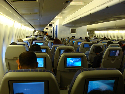 Philippine Airlines PR 102