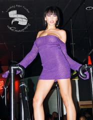 Fuzion fashion show (Lindsey Epps-Tucker) Tags: club women dj sb600 philly nightlife fashionshow barandgrill d40 runwaymodel delawareonline lindseyeppstucker urboiphotography urboi fuzionbarandgrill d40sb600 phillynightclub philadelphianightclubs philadelphialounge