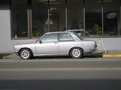 washington nissan olympia bluebird 510 datsun