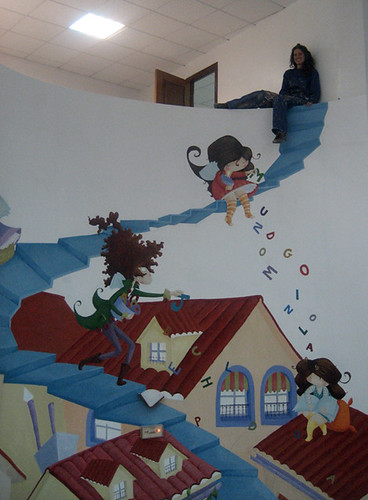 Biblioteca Ilustrada Arcade