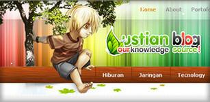 Yustian Blog