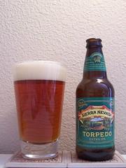Sierra Nevada Brewing Company Torpedo Extra IPA
