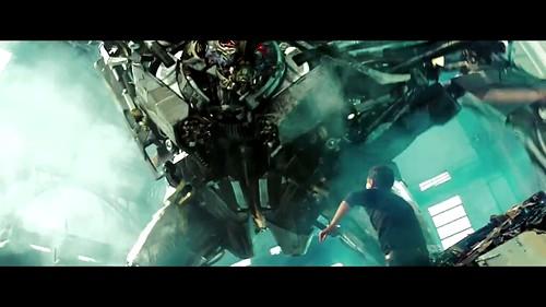 Transformers 2: Revenge of the Fallen Starscream