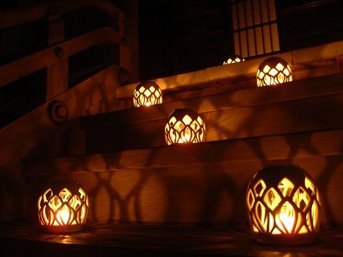 吉野「鬼火の祭典」夜の部-06