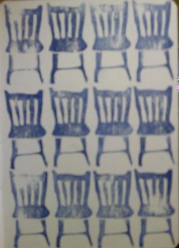 Stamp 8 repeats