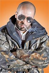 SPARTAN SOLDIER (YOUSEF AL-OBAIDLY) Tags: portrait friend kuwait yousef 2470mm بورتريه strobist 580ii الدرباس عبداللهالدرباس يوسفالعبيدلي