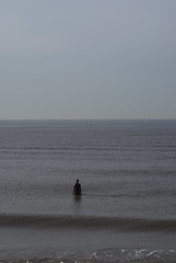 """""""Another Place"""" (terrier_blue) Tags: gormley crosby anotherplace"""