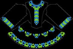 AD 11 dress e