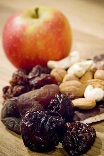 Potassium : Aliments riches en potassium - perdre-du-poids..
