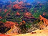Waimea Canyon (rona black photography) Tags: kauai waimeacanyon rona ronablack