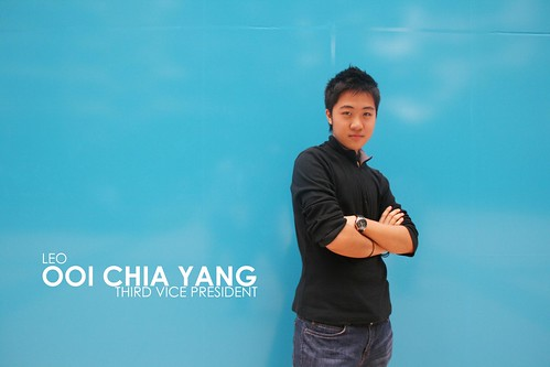 chia yang by you.