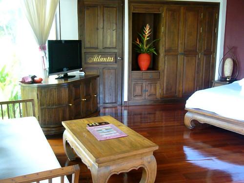 Koh Samui Atlantis Resort & Spa アトランティスリゾート ROOM0003