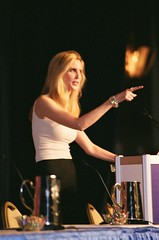 Coulter, Conservative Writer (brownsshowdown) Tags: washingtondc ann republican gop anncoulter coulter cpac conservativepoliticalactionconference