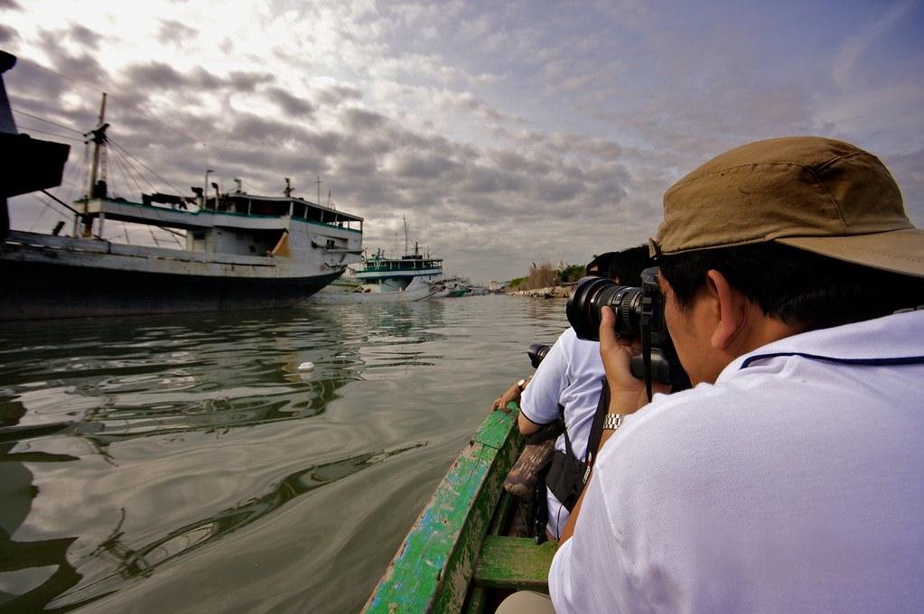 Jakarta KLFlickr Photowalk