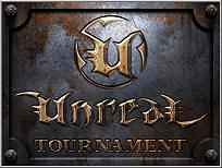 Juego Unreal Tournament