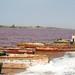 Lac Rose in Senegal